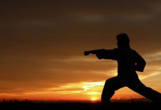 Karate für Kids