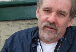 DJ Heinrich Oehmsen