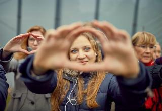Nie oder Jetzt - UNICEF Mitmachhörspiel