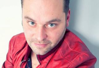 DJ Andreas Moll