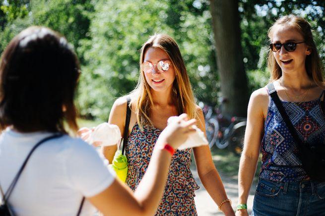 Das A Summer's Tale – fünf Einblicke