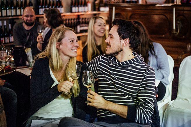 Unser Festivalwein - Eure Entscheidung!